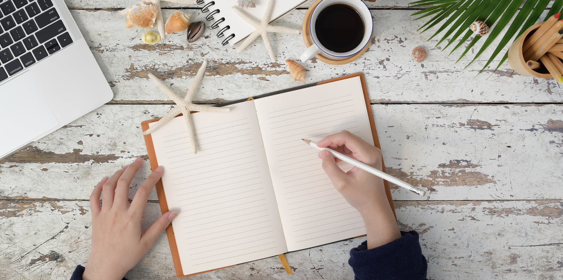 How Start Writing A Book for Fun