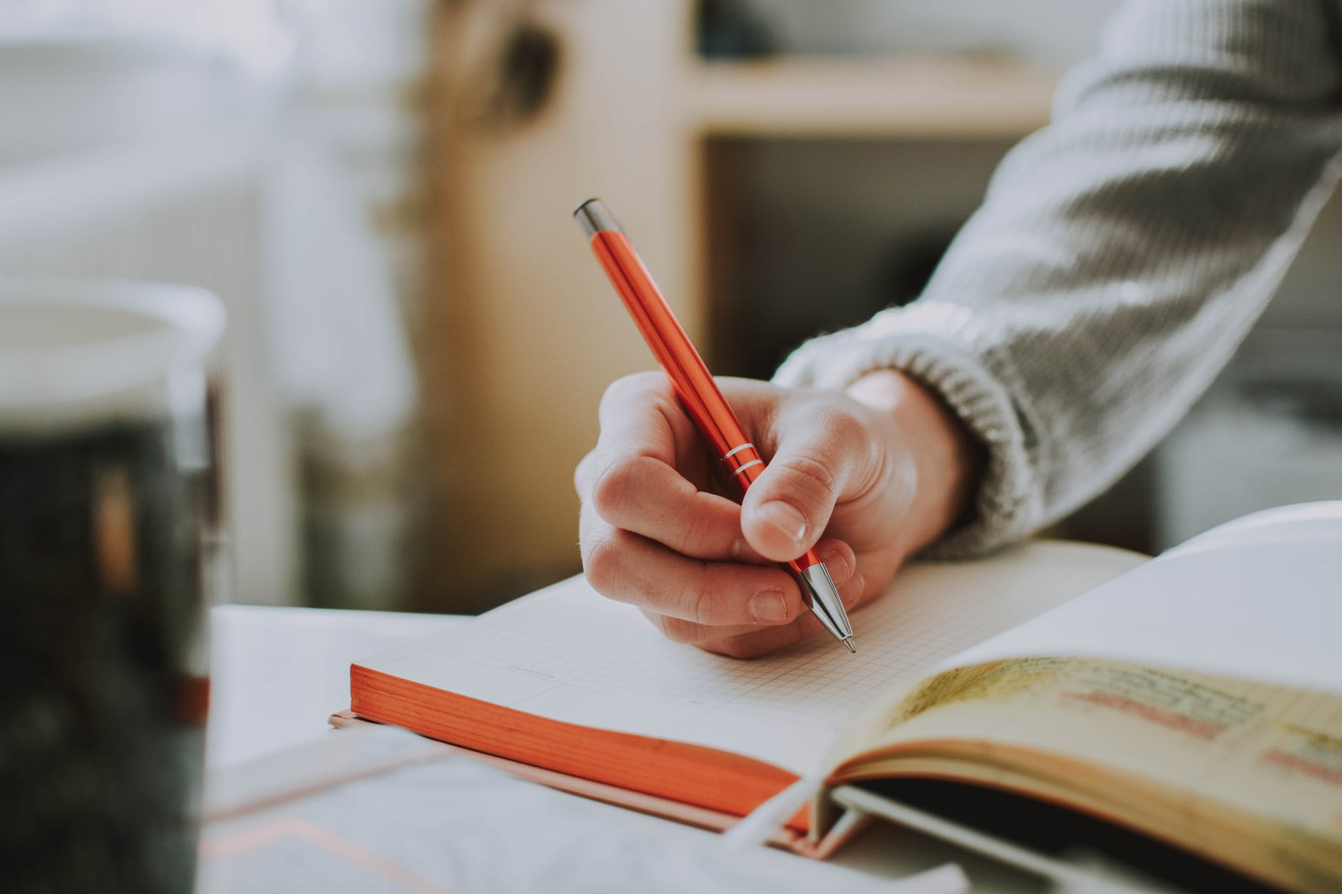 How To Start Writing A Book For Beginners