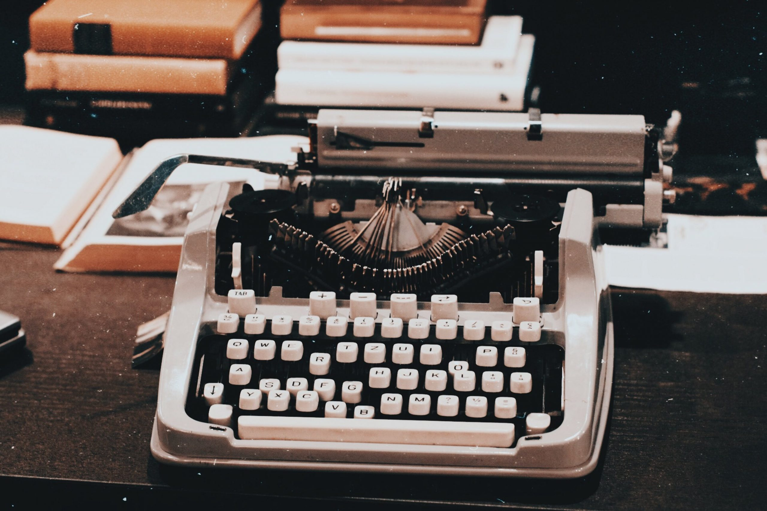 How to Start Writing a Book for the First Time